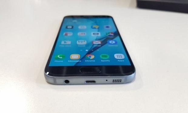 Galaxy S8 sẽ có màn hình gập?
