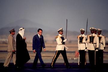 Chuyện chưa kể về bí mật giữ kín suốt 41 năm của Saudi Arabia và Mỹ