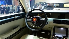 Nội thất siêu xe Hongqi L5 của Trung Quốc đắt hơn cả Rolls Royce?