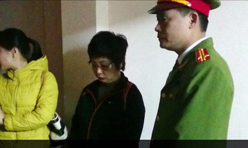 Bà Châu Thị Thu Nga và con đường phạm tội lừa đảo trăm tỷ