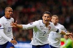 10 pha làm bàn đẹp nhất vòng loại EURO 2016