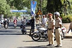 Những lỗi xe máy bị phạt cực nặng tại Việt Nam