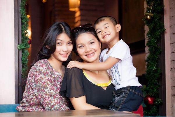 Kiều Trinh, Hồ lệ Thu, Phi Thanh Vân