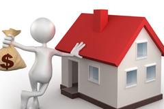 """Bí quyết vay mua nhà để không phải lo nợ """"đè đầu cưỡi cổ"""""""