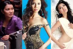 Quá khứ bị bạo hành của 3 mỹ nhân sexy ở showbiz Việt