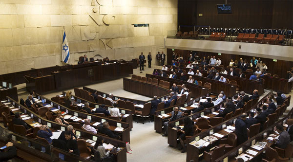 Nữ nghị sĩ bị quấy rối tình dục ngay tại quốc hội