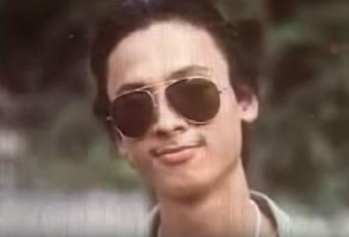 thiệu ánh dương, lý hùng, diễn viên, thập niên 90