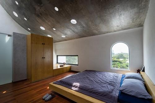 20160601154203 nha ong binh duong8 Ngắm nhìn ngôi nhà tràn ngập ánh sáng ở Bình Dương lên báo Tây