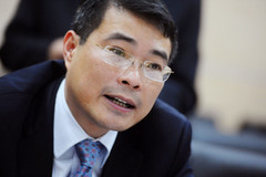 Thống đốc Lê Minh Hưng: Những quyết định đảo chiều