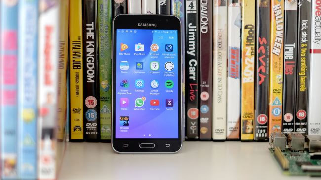 smartphone, điện thoại tầm trung, 2016