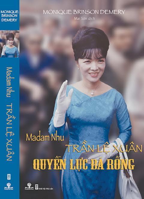 Madam Nhu, quyền lực bà rồng, thu hồi sách
