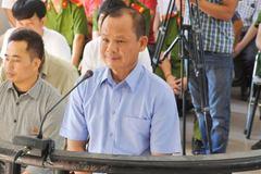 Đề nghị xử Minh 'sâm' 20-30 tháng tù