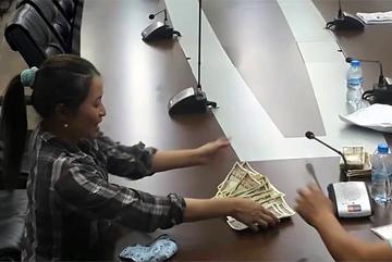 Tiết lộ bất ngờ của chị đồng nát nhặt được 1 tỷ
