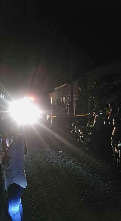 Nổ lớn, 5 nhà đổ sập, nhiều người bị thương