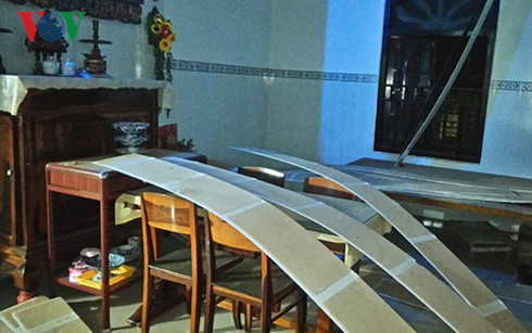 Nổ lớn trên đảo Phú Quý: Đã xác định vị trí phát nổ
