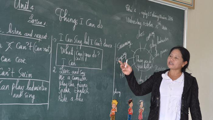 SGK, Bộ GD-ĐT, SGK song ngữ, đổi mới căn bản toàn diện giáo dục,đổi mới chương trình-SGK