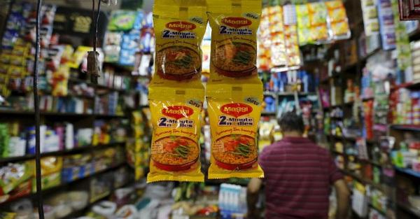 Bê bối thực phẩm nhiễm chì rúng động thế giới