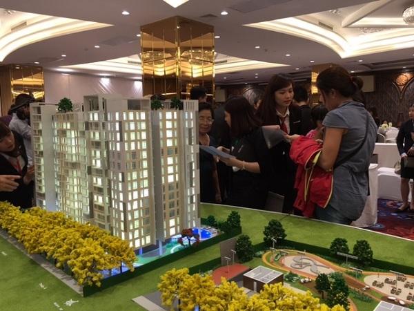 đại gia bất động sản, dự án bất động sản, tiện ích khu chung cư