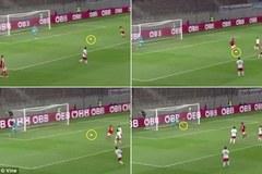 Đội trưởng tuyển Áo đá phản lưới nhà như bán độ
