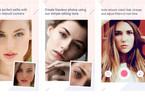 10 ứng dụng selfie tốt nhất cho điện thoại Android