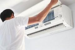 Chiêu 'độc' dùng điều hòa: Chạy chế độ dry và quạt hơi nước