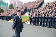 Mỹ tung đòn cô lập tài chính của Triều Tiên