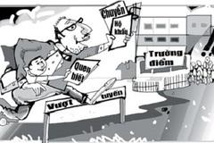Bộ Giáo dục: 'Chạy trường chạy lớp còn tồn tại ở nhiều nơi'