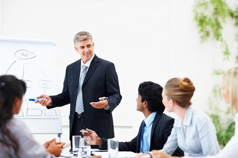 kỹ năng lãnh đạo, sếp, nhân viên