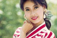 Đằng sau vẻ kiêu sa, khó gần của Hoa hậu Hà Kiều Anh