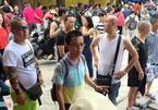 Hướng dẫn viên Trung Quốc hành nghề trái phép ở Khánh Hòa