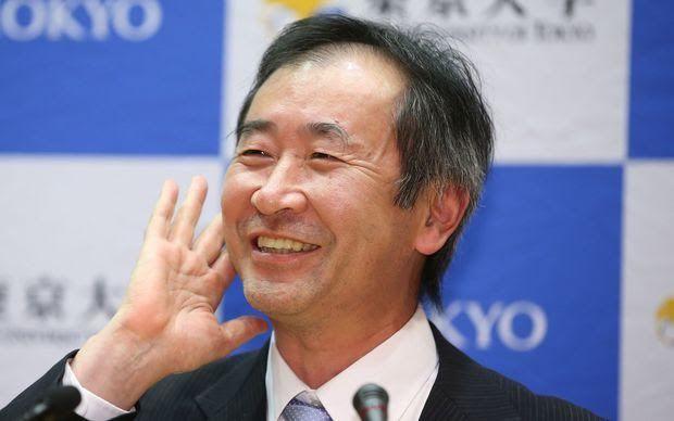 Gặp gỡ Việt Nam, 6 S Nobel, GS Nguyễn Văn Hiệu