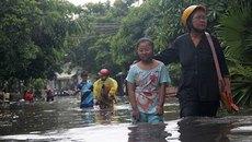 TP.HCM chi gần 10.000 tỷ xây công trình chống ngập