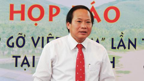 Gặp gỡ Việt Nam 12, Bộ trưởng Trương Minh Tuấn, ngành CNTT