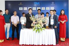 TNR Holdings VN ra mắt Hệ thống Đại lý phân phối BĐS