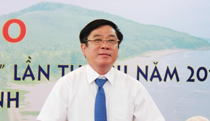 Gặp gỡ Việt Nam 12, GS Trần Thanh Vân, Bình Định