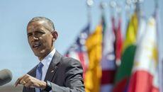 Tổng thống Obama: Mỹ đi quá xa trong chiến tranh VN