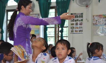 Thông tư 30, Bộ GD-ĐT, giấy khen, khen thưởng cuối năm,khen thưởng học sinh tiểu học