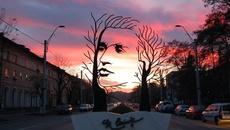 Tác phẩm điêu khắc đỉnh của đỉnh khiến người xem không thể rời mắt