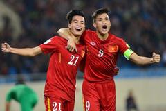 Bóng đá VN: Lại thua Thái, và sắp bằng...Hong Kong