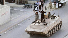 Thế giới 24: Choáng với tài sản khổng lồ của IS