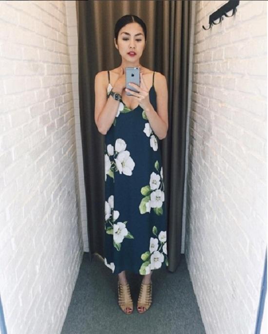 Tăng Thanh Hà, vòng một, gợi cảm, ngọc nữ màn ảnh Việt.