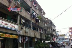 """Sài Gòn xin """"giải cứu"""" hàng vạn dân khu ổ chuột"""