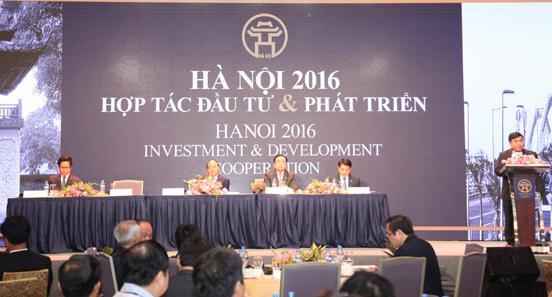 đầu tư, hà nội xúc tiến đầu tư, doanh nghiệp nhỏ vừa vừa, cải thiện môi trường kinh doanh,