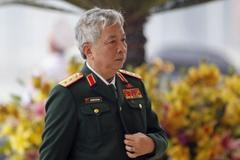 Thượng tướng Nguyễn Chí Vịnh nói về Mỹ bỏ cấm vận vũ khí