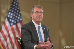 Mỹ không định gây Chiến tranh Lạnh ở Biển Đông