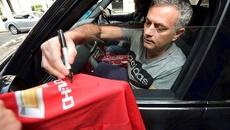"""Mourinho sẽ giúp MU """"lên đỉnh"""" ở mùa thứ 2"""