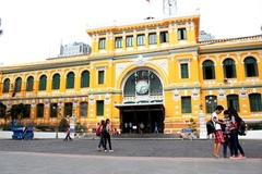Gợi ý lộ trình du lịch hai ngày khám phá Thành phố Hồ Chí Minh