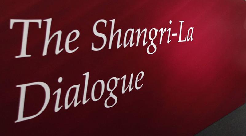 """Những """"bất thường thú vị"""" tại Shangri-La 2016"""