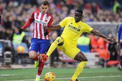 MU bất ngờ tậu trung vệ thép ở La Liga