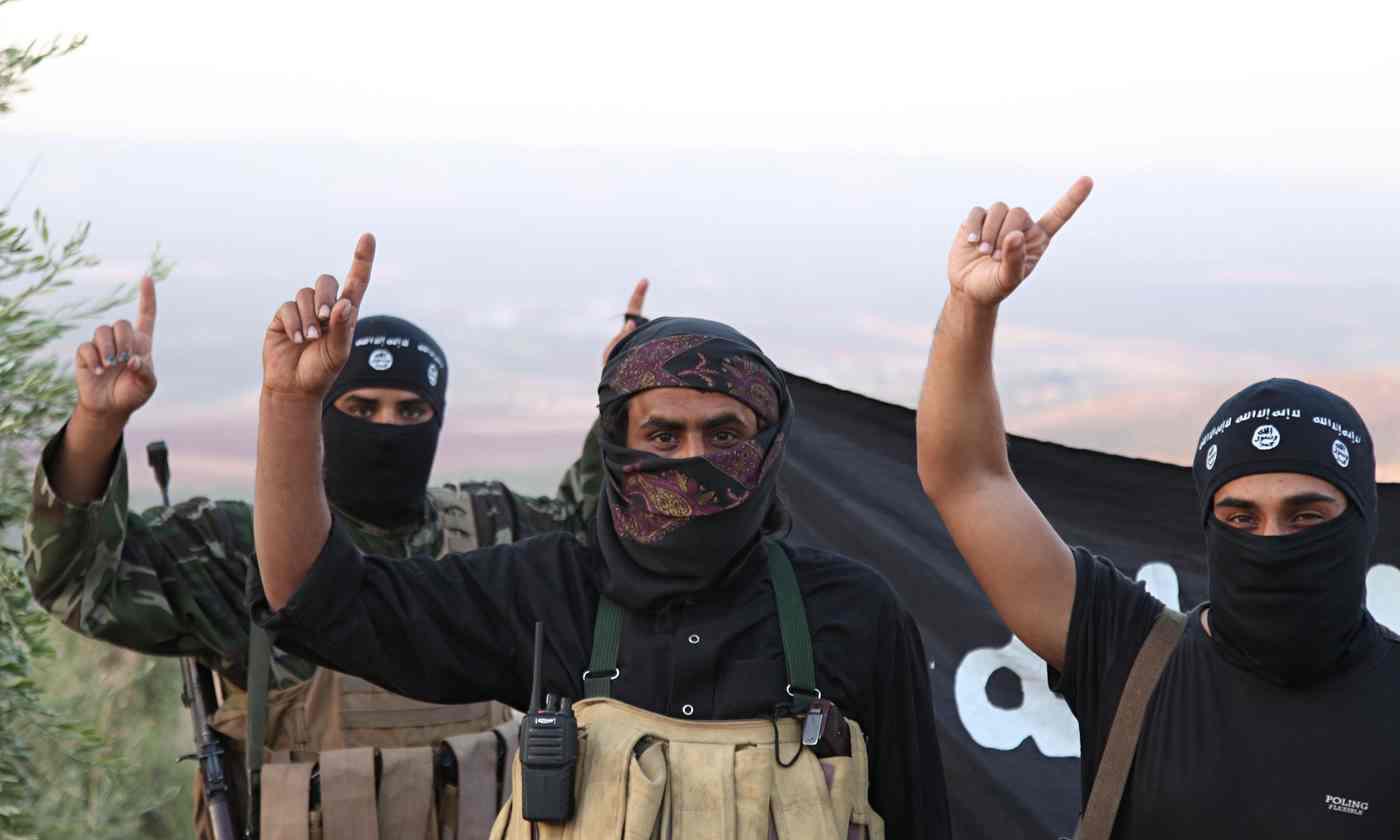 Thế giới 24h: IS thiêu sống dã man nhiều phụ nữ